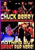 Chuck Berry チャック・ベリー/London,UK 1972 & more