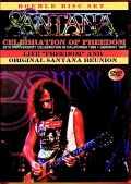 Santana サンタナ/CA,USA 1986 & more