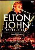 Elton John エルトン・ジョン/Turkey 2001