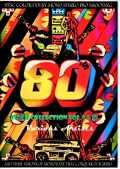 Various Artists Hall & Oates,Elton John,Poison,Iron Maiden,Asia,Wham!,Madonna/80's Video Collection Vol.9 & 10