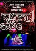 Kool & the Gang クール・アンド・ザ・ギャング/Germany 1986