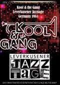 Kool & the Gang クール・アンド・ザ・ギャング/Germany 1984