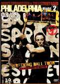 Bruce Springsteen ブルース・スプリングスティーン/PA,USA 3.29.2012