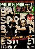 Bruce Springsteen ブルース・スプリングスティーン/PA,USA 3.28.2012