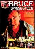 Bruce Springsteen ブルース・スプリングスティーン/TX,USA 2014 全編収録