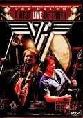 Van Halen ヴァン・ヘイレン/IN,USA 2012