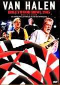 Van Halen ヴァン・ヘイレン/エディ・最後のステージ CA,USA 2015
