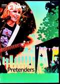 Pretenders プリテンダーズ/自宅映像収録 2020年 他