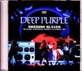 Deep Purple ディープ・パープル/Sweden 1991
