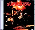 Various Artists Eric Clapton,Led Zeppelin Roland Kirk,Buddy Guy/スーパーショウ Supershow Japanese Laser Disc Edition