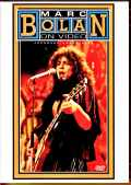 Marc Bolan マーク・ボラン/On Video Japanese Laser Disc Edition