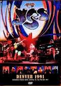 Yes イエス/CO,USA 1991