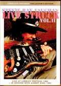 Stevie Ray Vaughan スティーヴィー・レイ・ヴォーン/Germany 1984 & more