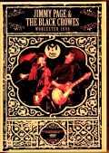 Jimmy Page,Black Crowes ジミー・ペイジ ブラック・クロウズ/MA,USA 1999