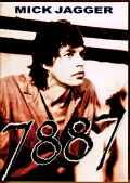 Mick Jagger ミック・ジャガー/歴史的ソロ活動  Solo Compilation 1978-1987
