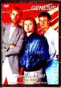 Genesis ジェネシス/Switzerland 1987 Super Quality
