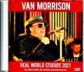 Van Morrison ヴァン・モリソン/England,UK 2021