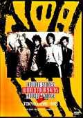 Rolling Stones ローリング・ストーンズ/Tokyo,Japan 1995 Upgrade