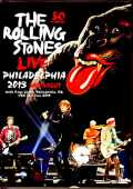 Rolling Stones ローリング・ストーンズ/PA,USA 6.21.2013