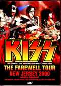 Kiss キッス/NJ,USA 2000 Japanese Broadcast Edition
