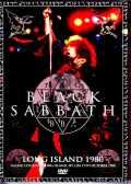 Black Sabbath ブラック・サバス/NY,USA 1980 Best Quality
