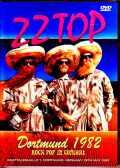 ZZ Top ZZ・トップ/Germany 1982 Best Quality