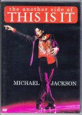 Michael Jackson マイケル・ジャクソン/Another Side of This is it