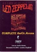 Led Zeppelin レッド・ツェッペリン/London,England 2007
