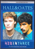 Hall & Oates ホール・アンド・オーツ/TV Live Collection 1982-2009