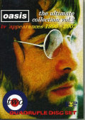 Oasis オアシス/Ultimate Collection 1996-2002