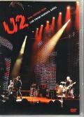 U2/Live From Buenos Aires 2006 Vertigo Tour