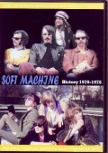 Soft Machine ソフト・マシーン/History 1970-1976