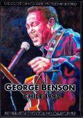 George Benson ジョージ・ベンソン/Chile 1992