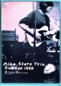 Mike Stern マイク・スターン/Sweden 1995