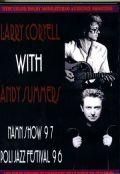 Larry Coryell,Andy Summers ラリー・コリエル/Namn Show 1997 & more