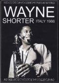 Wayne Shorter ウェイン・ショーター/Italy 1986