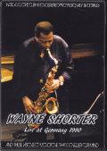 Wayne Shorter ウェイン・ショーター/Germany 1990