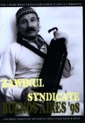 Zawinul Syndicate ザヴィヌル・シンジケート/Argentina 1998
