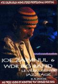 Joe Zawinul ジョー・ザヴィヌル/Germany 2005