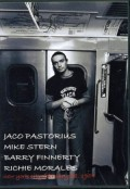 Jaco Pastorius,Mike Stern ジャコ・パストリアス/USA 1984