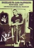 Hommage To Jaco Pastorius ジャコ・パストリアス/NY 1987