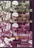 Jaco Pastorius ジャコ・パストリアス/Brussels 1985 & More