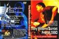 TONY WILLIAMS トニー・ウィリアムス/FRANCE 1990