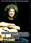 Pat Metheny Quartet,Michael Brecker パット・メセニー/Germany 2003