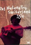Pat Metheny パット・メセニー/Lugano,Switerland 2004