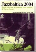 Herbie Hancock Wayne Shorter ハービー・ハンコック/Germany 2004