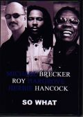 Michael Brecker Herbie Hancock ハービー・ハンコック/Live At Germany 2002