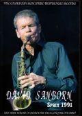 David Sanborn デヴィッド・サンボーン/Spain 1991