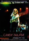 Candy Dulfer キャンディ・ダルファー/Netherlands 1993 & more