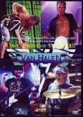 Van Halen ヴァン・ヘイレン/Cleveland,Ohio,USA 2007